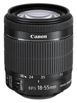 Canon-EF-S18-55mm-F3.5-5.6-IS-STM-lens