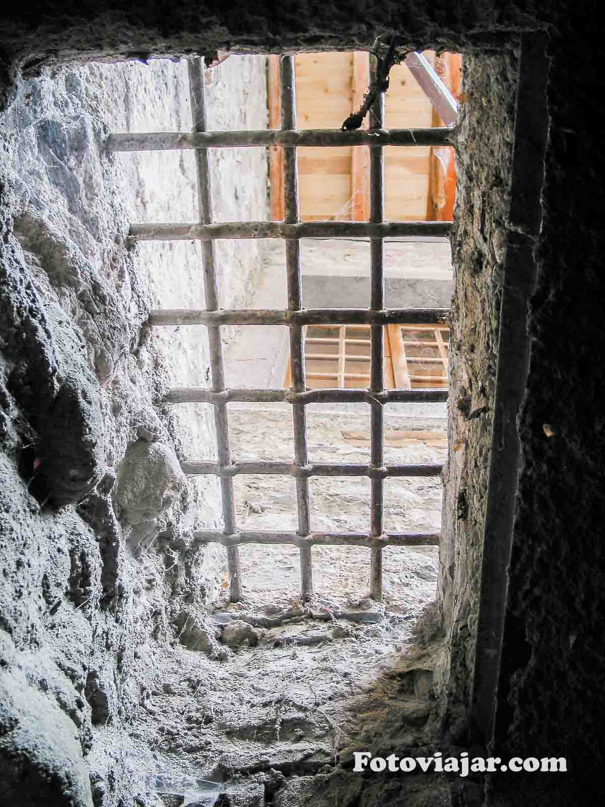 castelo chillon viagem