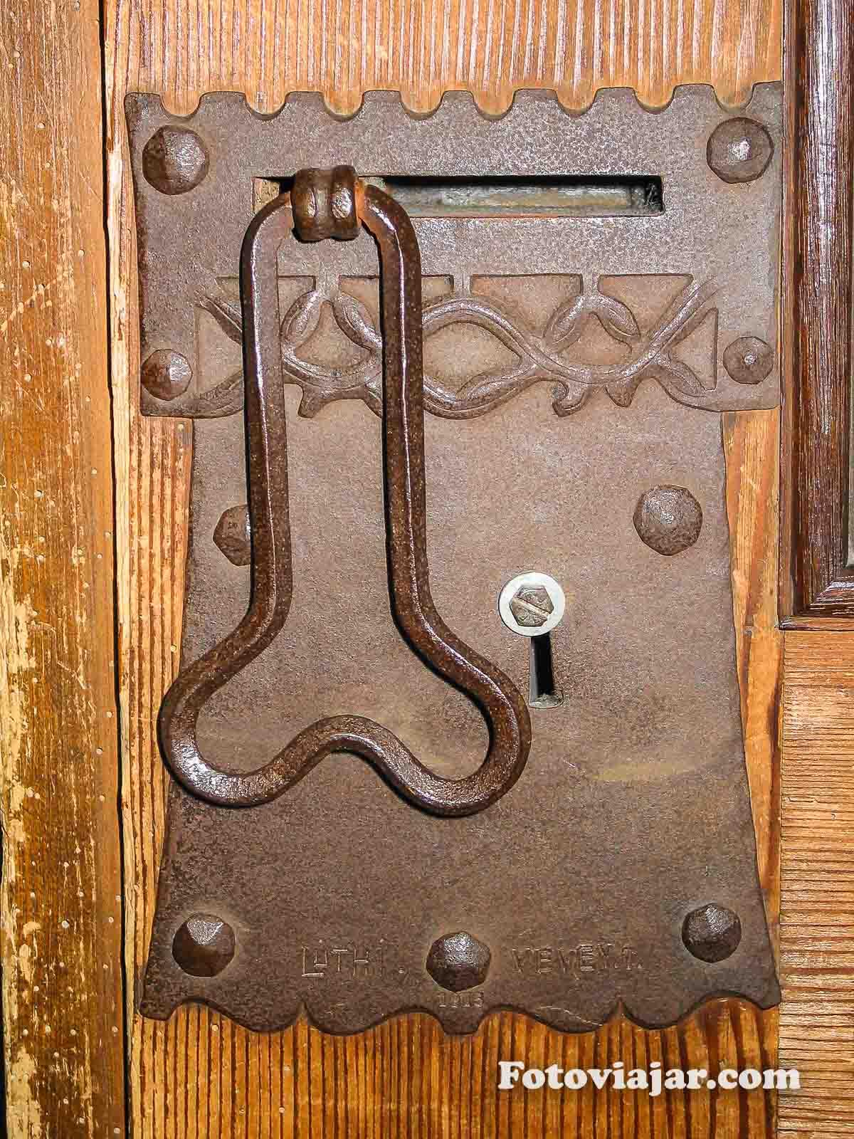 chateau chillon porta