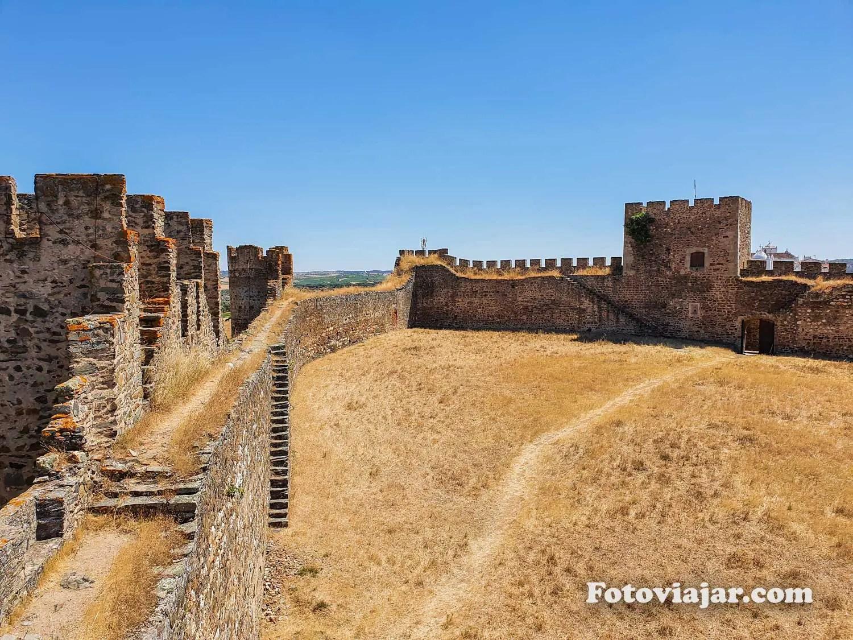 castelo terena