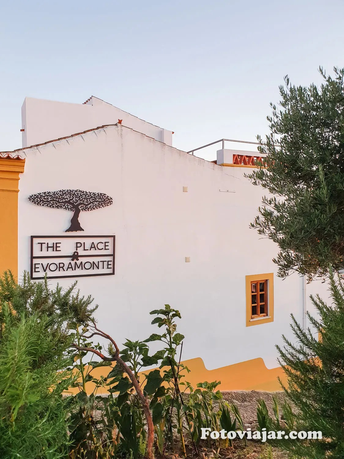 guesthouse evoramonte