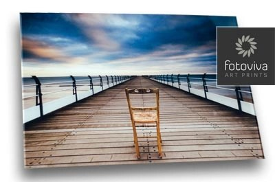 glossy acrylic perspex print photo