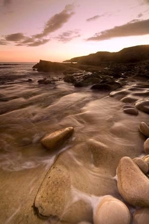 Hopeman Rocks