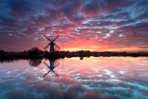 Thurne Sunrise