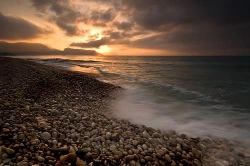 Altea Sunrise