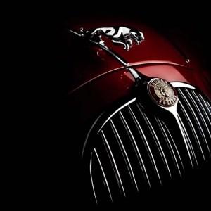 Jaguar 3.8 Mk2