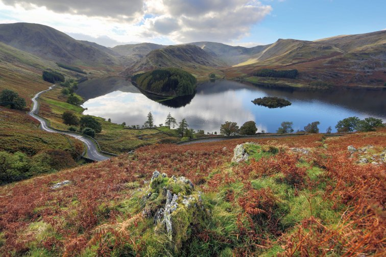 Haweswater. © Stuart Holmes