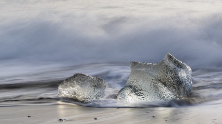 The Crystal Seashell, Sony A7R, Canon 70-200 f/2.8 MKII at 145mm, ISO 50, 1/2sec at f/16, tripod. Feburary. © Andrew Yu