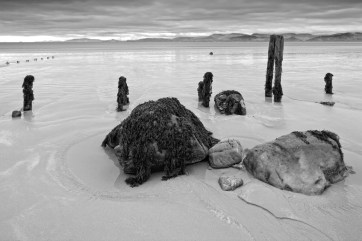 Ross Behy Strand, County Kerry, Ireland. Canon EOS 5D III, Canon 24mm TS-E, f22,13 sec., ISO 100, ND, Tripod © Carsten Krieger