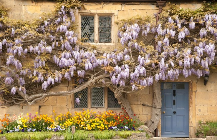 Broadway village, Worcestershire © Sarah Howard