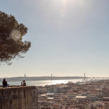 Weekend Workshop i Gate- og portrettfoto – Lisboa
