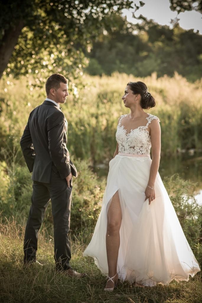 sedinta foto after wedding lac feldioara apus