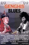 Genghis Blues movie poster art