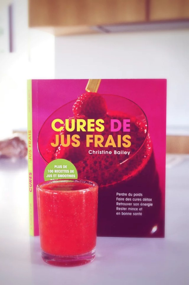 concours jus