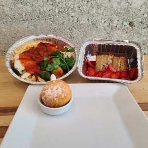 Store Take-Home Meal