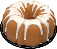 Loaves and Bundts