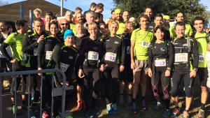 Résultats Trail de Bouliac du 05 Décembre 2015