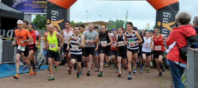 Résultats Trail Entre Côtes et Ceps du 29 Mai 2016