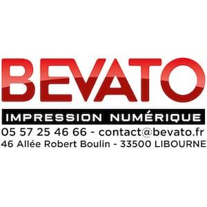 Logo BEVATO slide