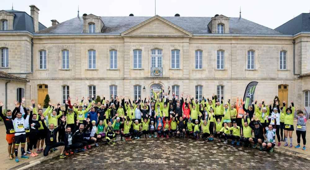 Course Fêtes les Vins Kms de St Emilion – 4ème édition