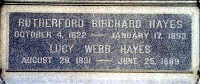 Lucy Webb Hayes  Found a GraveFound a Grave