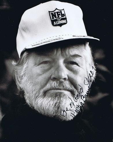 Walt Barnes