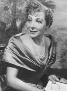 Edith Mary Evans