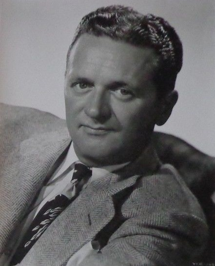 Wally Brown