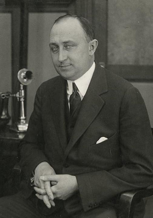 Harry E. Aitken