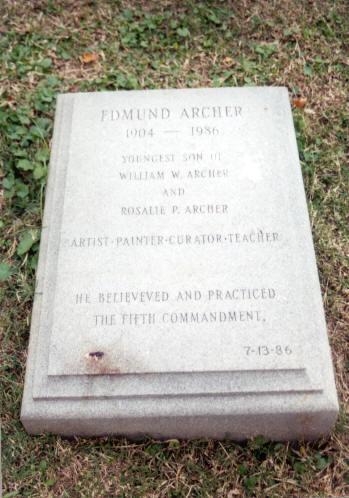 Edmund Archer