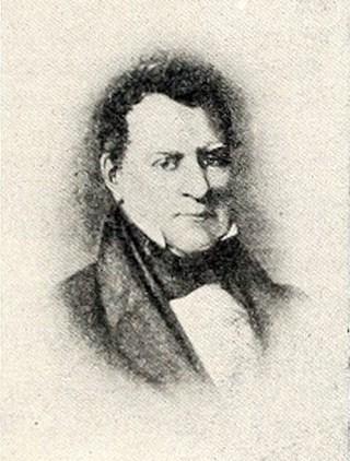 Heman Allen