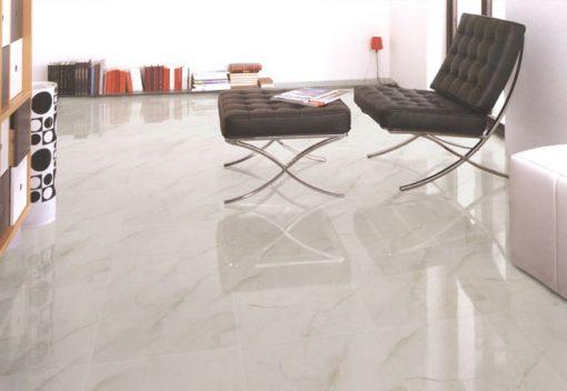 porcelain tile flooring is it