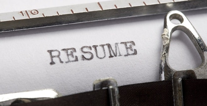 39 Resume Mistakes That Stop You From Getting Interviews