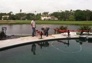 Polyurethane and Pool Deck FL