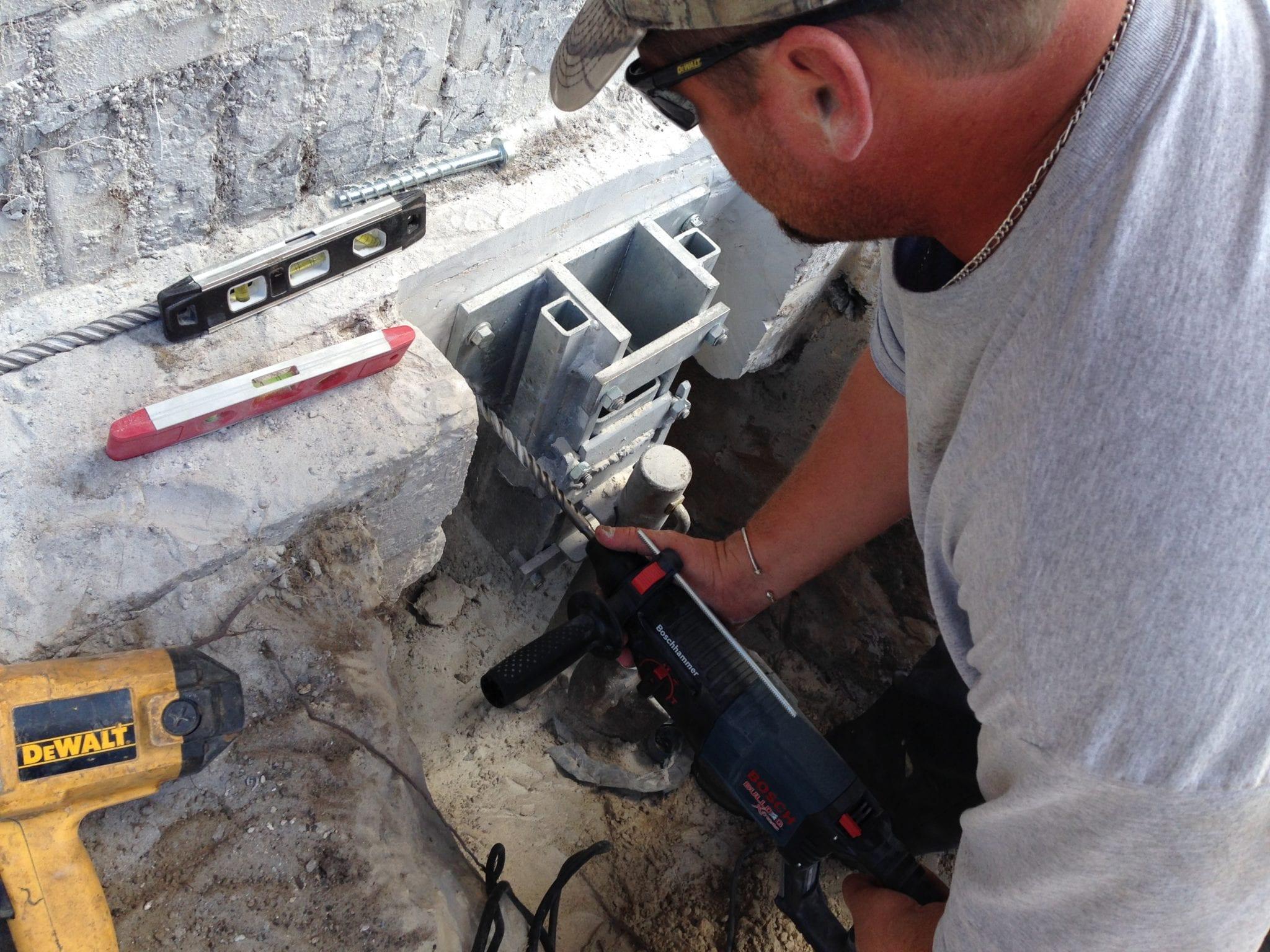 Foundation Repair Altamonte Springs