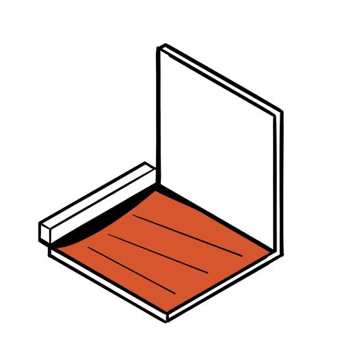 uneven floor foundation settlement