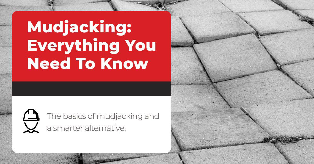 Mudjacking: Everything You Need To Know
