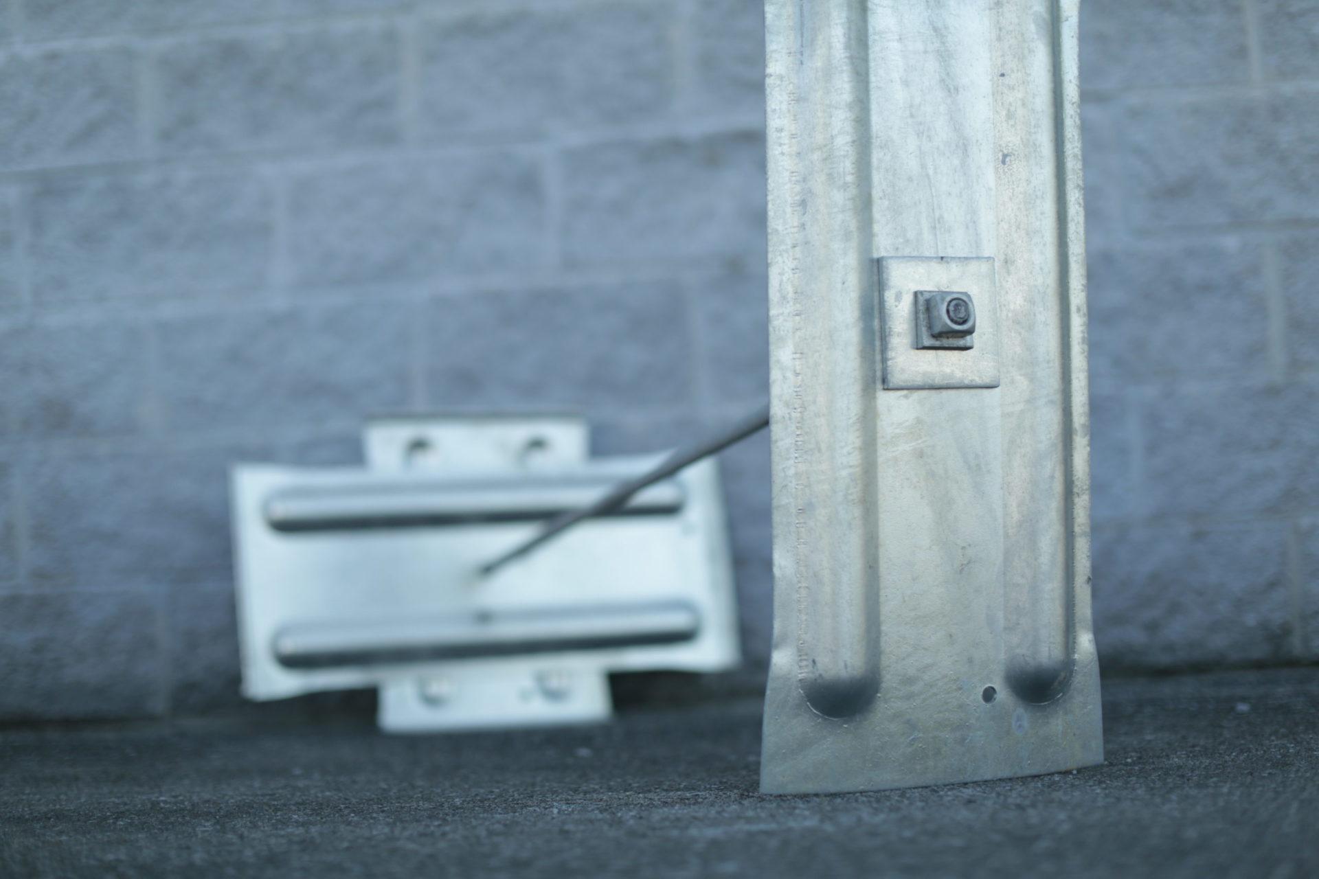 Wall Anchor Product Shot