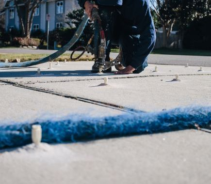 Commonly Asked Questions About Concrete Repair