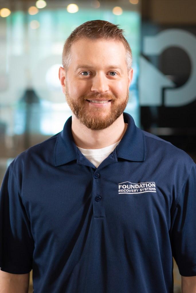Aaron Erwin Headshot