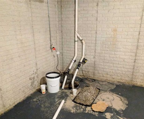 The Dangers of DIY Home Waterproofing