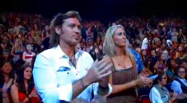 Miley Cyrus' parents  Letitia Jean