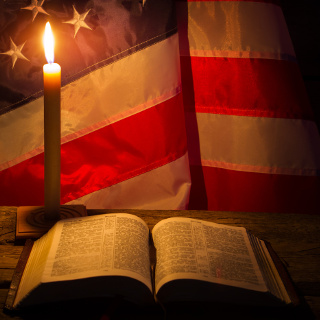 Five Bible Verses for the Day After an Election