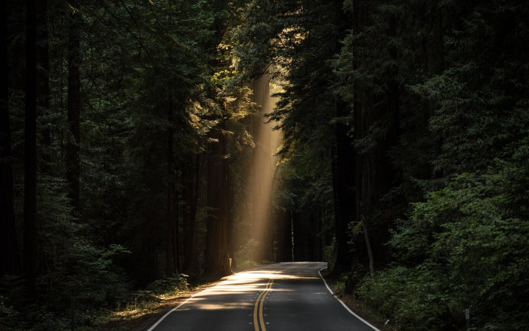 God's GPS requires humility