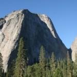 Yosemite's El Capitan