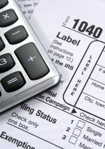 financial and tax planning