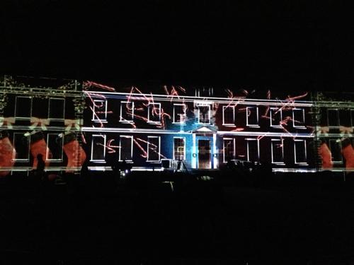 Erddig Glow Wrexham