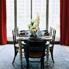 Barrow Sofa Table Washable Throws Love & Splendor Workshops | Found Rentals