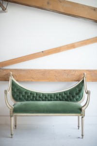 Sweetheart Chairs | Blog | Found Rentals