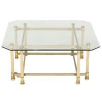 Quartz Coffee Table | Found Rentals